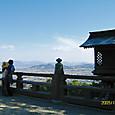 金比羅山山頂