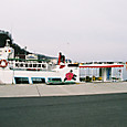 北海道羅臼港