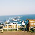 北海道襟裳岬